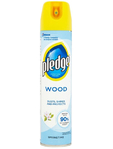 Pledge Wood 5 In 1 Springtime 250ml
