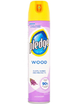 Pledge Wood 5 In 1 Lavender 250ml