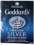 Goddard's Silver Polish Cloth