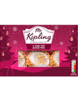 Mr Kipling Iced Top Mince Pies X6