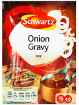 Schwart Onion Gravy Mix 27g