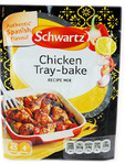 Schwartz Chicken Tray-bake Mix 30g