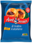 Aunt Bessie's Yorkshire Puddings 220g