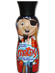 Matey Peg Leg Bubble Bath 500ml