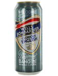 Wells Bombardier Beer 500ml