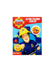 Freen's Fireman Sam Cake Kit 254g
