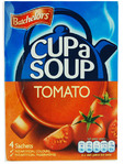 Batchelor's Cup A Soup Tomato X4