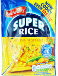 Batchelor's Super Rice  Golden Vegetable 100g