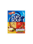 Batchelors Cup A Soup Chicken/tomato 82gr