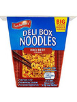 Batchelor's Deli Box Bbq Beef Noodles 80g