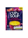 Batchelor's Cup A Soup Chicken & Sweet Potato X4