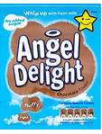 Angel Delight Chocolate No Sugar 47g