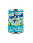 Ambrosia Low Fat Rice Pudding 400gr