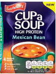 Batchelor's Cup A Soup Mexican Bean X4