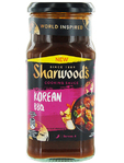 Sharwood's Korean Bbq 420g