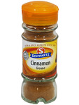 Schwartz Ground Cinnamon 33g