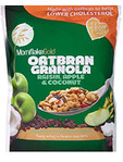 Mornflake Gold Oat Bran Granola Raisin Apple & Coconut 500gr