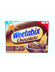 Weetabix Chocolate Cereal X24