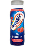 Weetabix On The Go Protein Breakfast Drink Strawberry & Raspberry 275ml