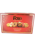 Fox's Fabulously Biscuit Selection 600g