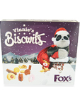 Fox's Vinnie's Biscuits 365g