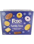 Fox's Family Time 660g