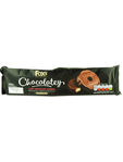 Fox`s Chocolatey Rounds Dark 130g