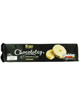 Fox's Chocolatey Rounds White 130g