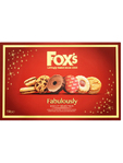 Fox's Fabulously Carton 550g