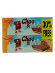 Griesson Choc & Milk Twin Pack 300gr