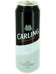 Carling Lager 500ml