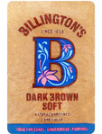 Billington's Dark Brown Soft Sugar 1kg