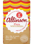 Allinson Plain White Flour 1kg