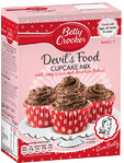 Betty Crocker Devil's Food Cupcake Mix 277g