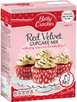 Betty Crocker Red Velvet Cup Cake Mix 277g