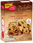 Betty Crocker Dark Chocolate Cookie Mix 330g