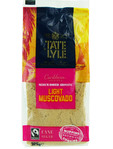 Tate & Lyle Light Muscovado Sugar 325g