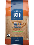 Tate & Lyle Brown Sugar With Stevia 500g