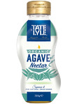 Lyle's Organic Agave Syrup Squeezy 310g