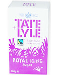 Tate Lyle Traditional Rayal Icing 500g