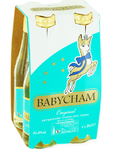 Babycham Sparkling Perry X4 20cl