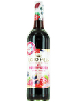 Echo Falls Fruit Fusion Raspberry & Cassis 75cl