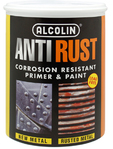 Anti Rust Ready Mixed 5lt