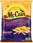 Mc Cain Home Chips Thin & Crispy 900g
