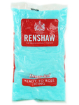 Renshaw Ready To Roll Icing Duck Egg Blue 250gr