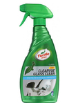Turtle Wax Glass Clean 500ml