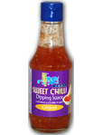 Blue Dragon Chilli Dipping Sauce 190ml