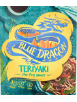 Blue Dragon Teriyaki Wok Sauce 120g