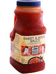 B/dragon Sweet & Sour Sauce 1lt