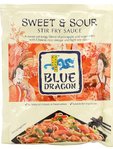 Blue Dragon Stir Fry Sauce Sweet Soy Teriyaki 120gr